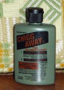 Chigg-Away